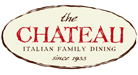 CHATEAU- REGULAR/FAMILY MENU